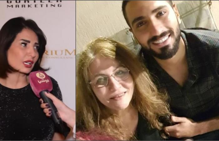 والدة محمد الشرنوبي تكذب أمل رزق بعد تصريحات الأخيرة (فيديو)