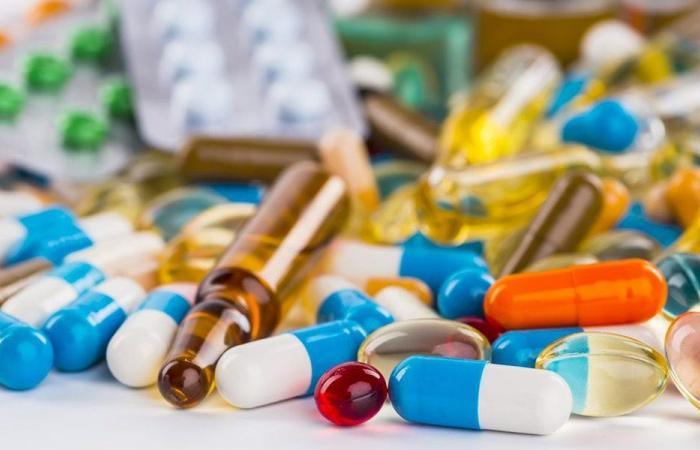 """الأدوية مؤمّنة من دون انقطاع """"رغم كل المصاعب"""""""
