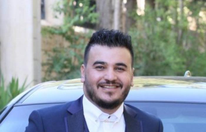 دعوى للإعتصام أمام وزارة العدل في بيروت تضامنا مع الناشط علي ولاء مظلوم