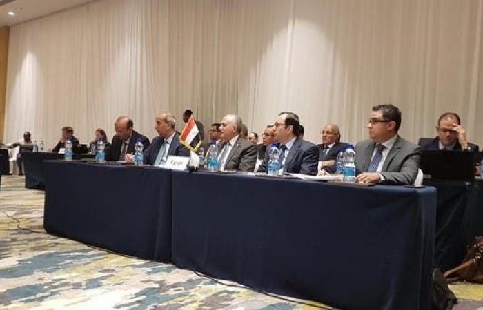 مصر   جولة جديدة من مفاوضات سد النهضة بالقاهرة في ديسمبر