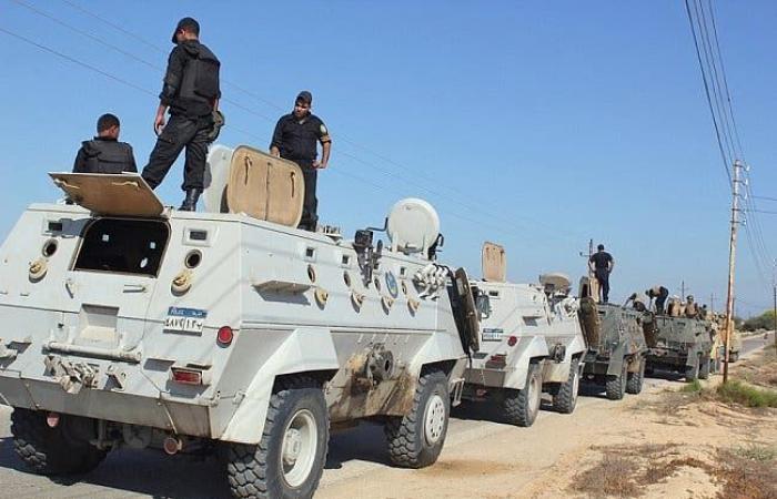 مصر | مصر.. الإعدام لإرهابي ليبي والمؤبد لآخرين بقضية الواحات