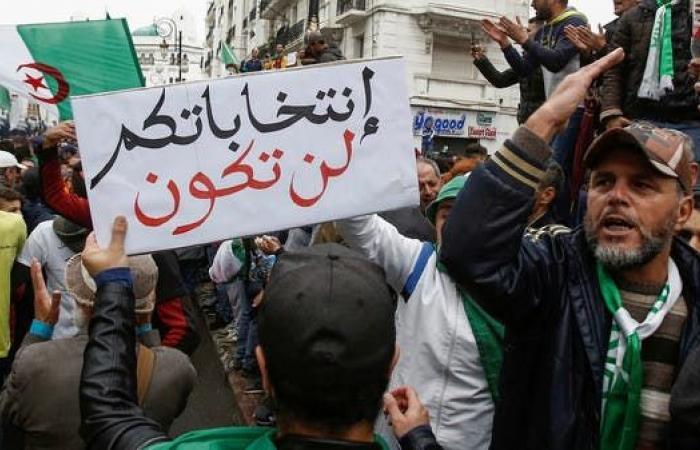 بأجواء مشحونة.. الجزائر تستعد لانتخاب رئيسها