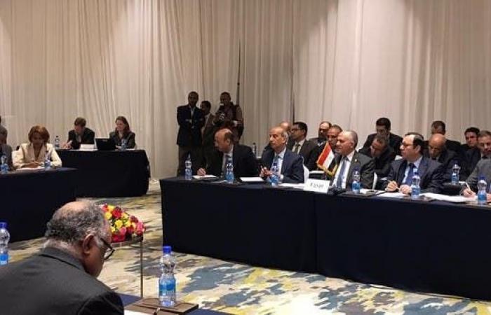 مصر | البرلمان العربي لإثيوبيا: نرفض المس بحق مصر والسودان مائياً