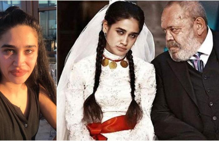 فنانة تركية تطلبُ الطّلاق بعد 3 أشهر من زواجها.. ما السبب؟