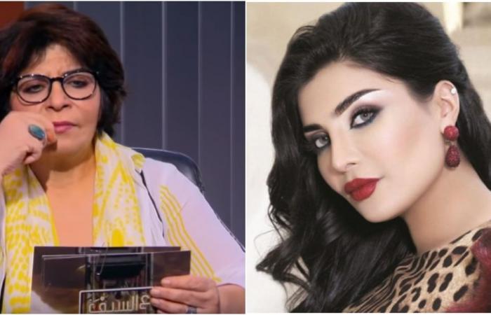 أمل العوضي تردّ على ليلى أحمد: رح أرجع عندما تنتهي الفقاعة!