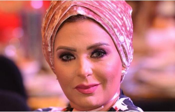 صابرين تخلعُ الحجاب وتظهرُ بشعرها الأشقر.. شاهدي!