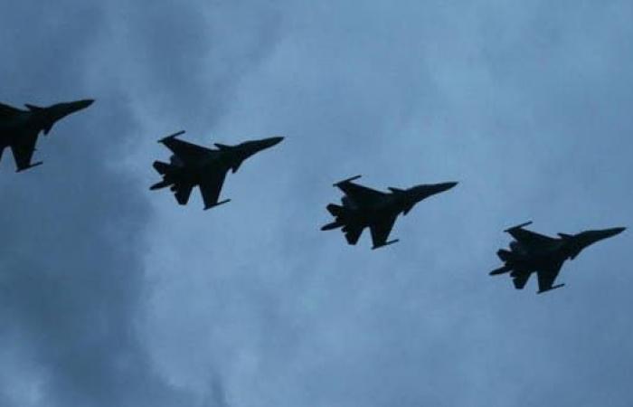 مصر | مسؤول أميركي: مصر معرضة لعقوبات بسبب شراء مقاتلات روسية