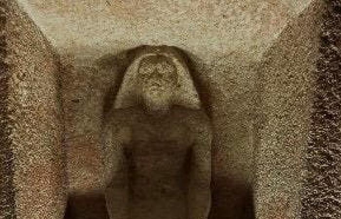مصر   مصر.. افتتاح مقبرتين بمنطقة آثار الهرم