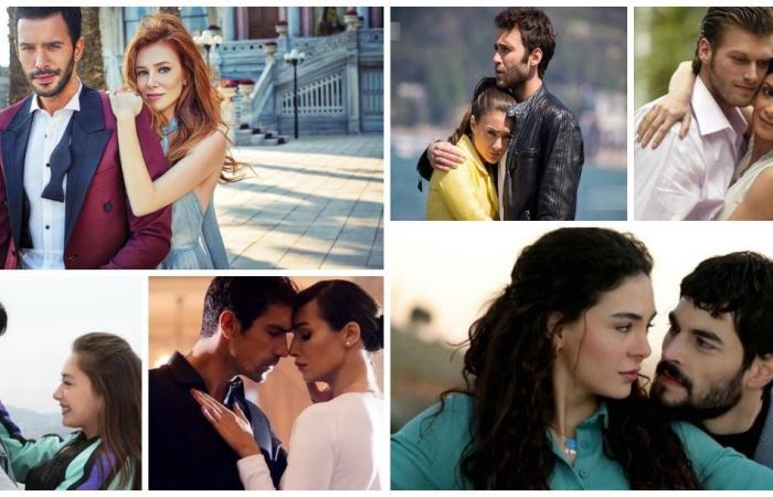 جرعة الرّومانسيّة الزّائدة في المسلسلات التركيّة هل أشبعتْ حاجات متابعيها؟