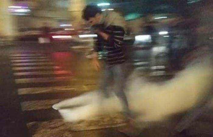 إيران | إيران تواصل قطع الانترنت للتعتيم على قتل المتظاهرين