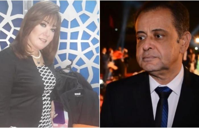 محمد غنيم يوضح كيف اكتشف جمع زوجته رانيا الجبالي بين زوجين!