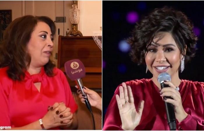 سلام سعد عن تصريح شيرين في حفلها الأخير بالسعودية: يا ريت ما قالته!