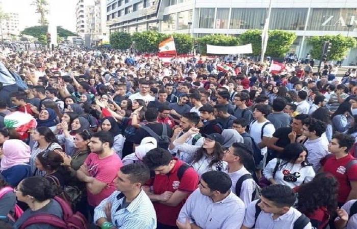 حراك صيدا: الثلثاء إضراب عام