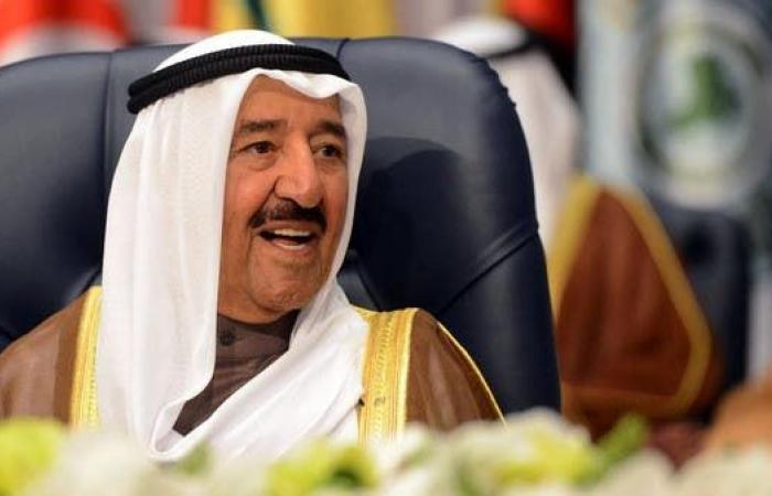 الخليح | أمير الكويت يكلف صباح الخالد بتشكيل الحكومة الجديدة