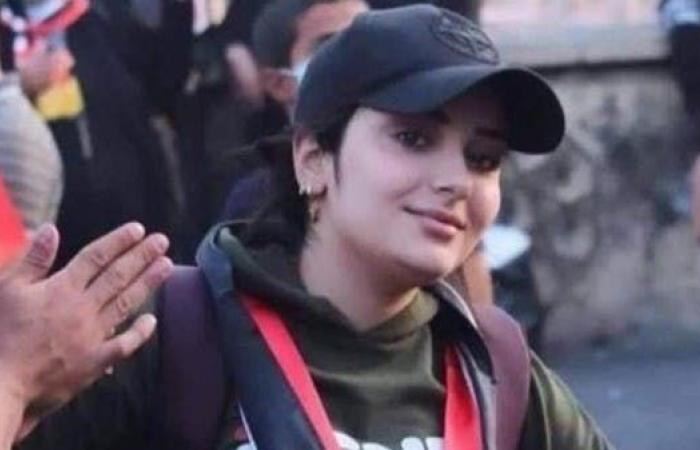 العراق | بعد خطفها 11 يوماً.. الإفراج عن الناشطة العراقية ماري محمد