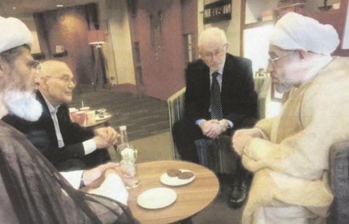 مصر | لقاء تركيا ليس الأول.. نرصد اجتماعات الإخوان وإيران بـ40 عاماً