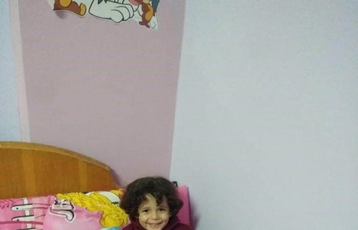 مصر | شادي ويزن .. قصة طفلين لم يصدقها المصريون