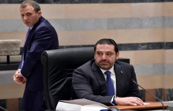 الحريري رفض استقبال وزير مقرب من باسيل!