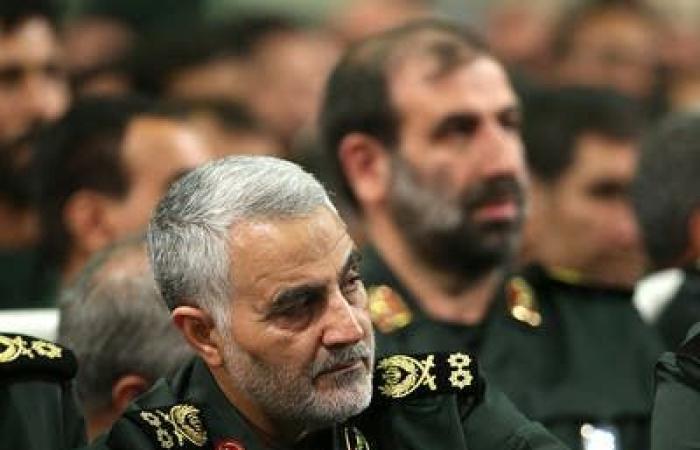 إيران | استخبارات إيران تتجسس على فيلق القدس.. صراع الإخوة الأعداء