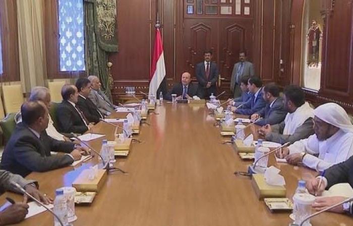 اليمن | تنفيذاً لاتفاق الرياض.. عدن تترقب تعيين محافظ جديد