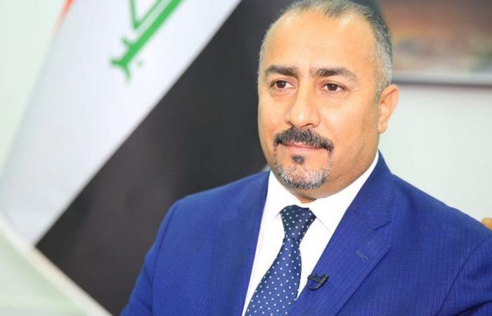 العراق | نائب عن كتلة الصدر: استقالة الحكومة العراقية أولوية