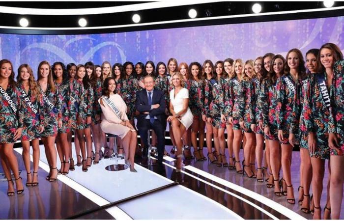 3 فتيات عربيات ضمن مسابقة ملكة جمال فرنسا 2020.. من هنّ؟