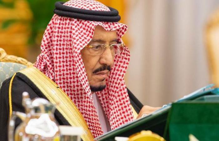 اليمن   الملك سلمان: نسعى لحل سياسي باليمن وفق المرجعيات الثلاث