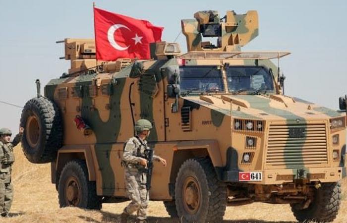 سوريا | البنتاغون: داعش استغل التوغل التركي بسوريا لرص صفوفه