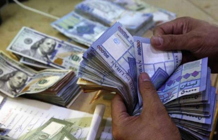 الضغوط المصرفية لن تنحسر إلا بتشكيل حكومة اختصاصيين