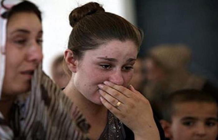 العراق | بعد جحيم الدواعش.. 27 أيزيدية وأطفالهنّ يصلون فرنسا