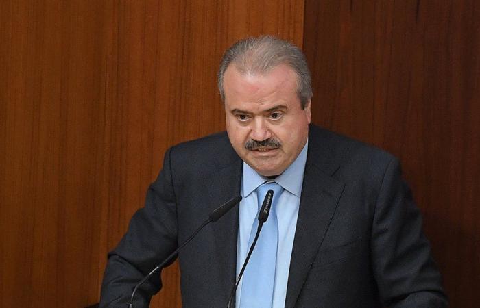 جابر: معا للبنان سيد حر مستقل قائم على العدالة والمساواة
