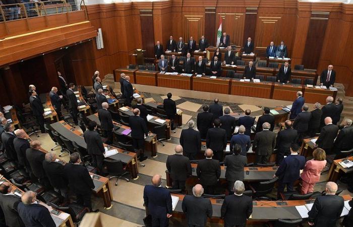 ماذا لو استقالت كتل نيابية كبرى من البرلمان؟