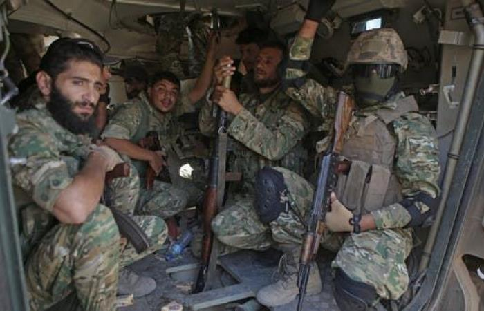 سوريا | انتهاكات فصائل تركيا شمال سوريا.. خطف وسرقات