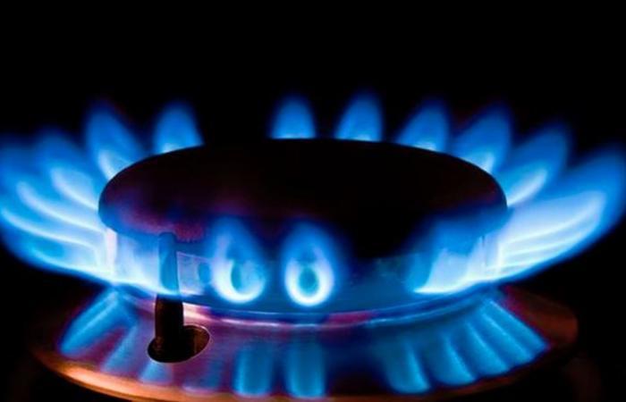 ارتفاع أسعار الغاز الطبيعي رغم بيانات المخزون