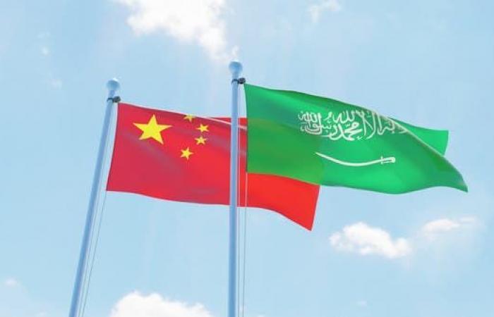 الخليح   واشنطن تراقبها... مناورة بحرية مشتركة بين الصين والسعودية