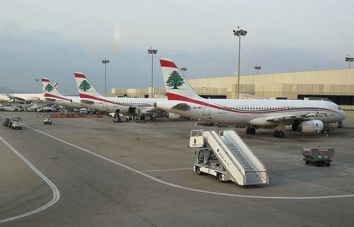 بعد إلغاء عدد من الرحلات… رئاسة المطار توضح!