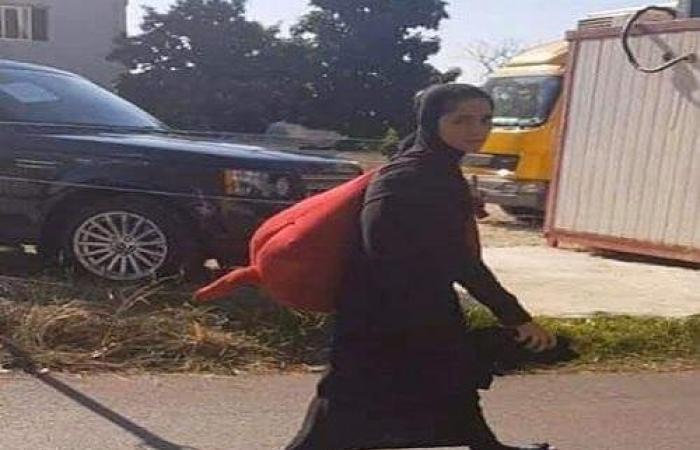 عصابة من النساء تخطف الاطفال من منازلهم في جبيل! (فيديو)