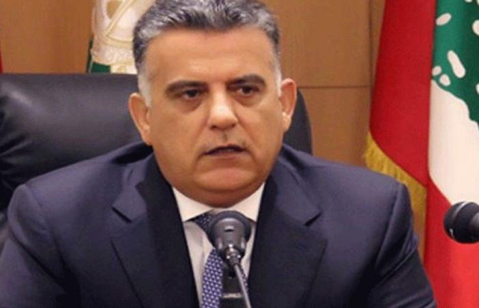 اللواء ابراهيم: لن يكون لبنان آمناً إلا بدولة عادلة متحضرة