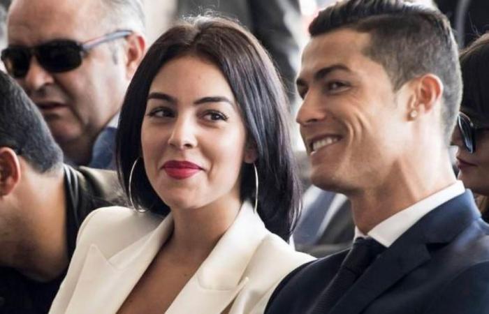 هل تزوج كريستيانو رونالدو من حبيبته جورجينا رودريغز في المغرب؟
