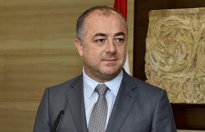 بو صعب: كنت اتمنى ان يكون لبناننا أفضل ودولتنا أقوى