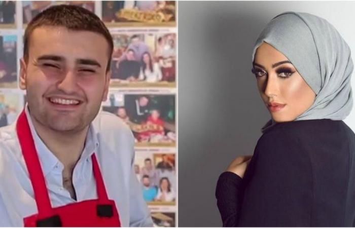 منال حدلي مع الشيف بوراك للمرّة الثانية...والأخير يُؤكّد: سنتزوج قريبًا!