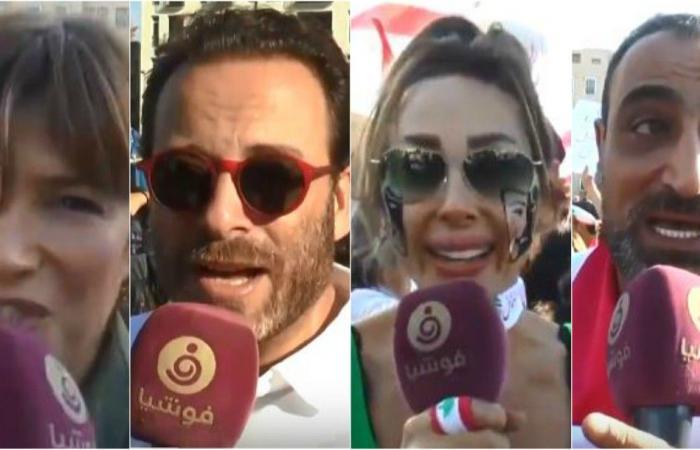 فنانو لبنان في عرض يقام لأول مرّة احتفالا بعيد الاستقلال.. شاهدي!