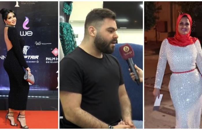 أرين أرضروميان: إطلالة سما المصري بلا أخلاق.. ورانيا يوسف صدمتني!