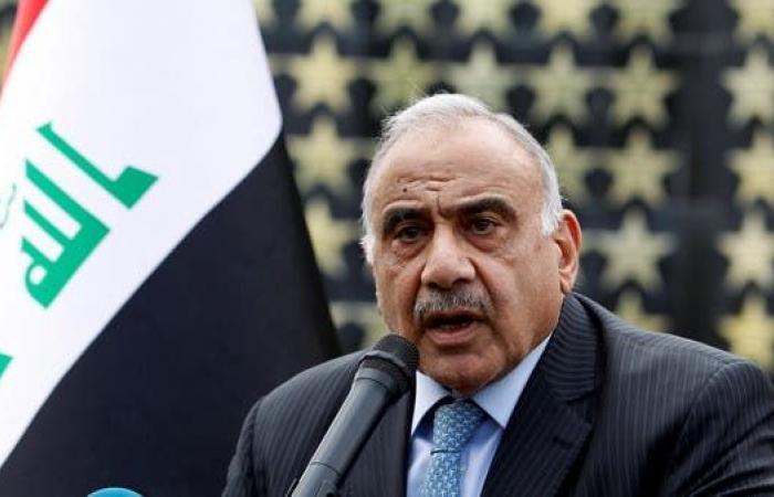 العراق   سبوتنيك: بحث بديل عن رئيس حكومة العراق.. وطرح 3 أسماء