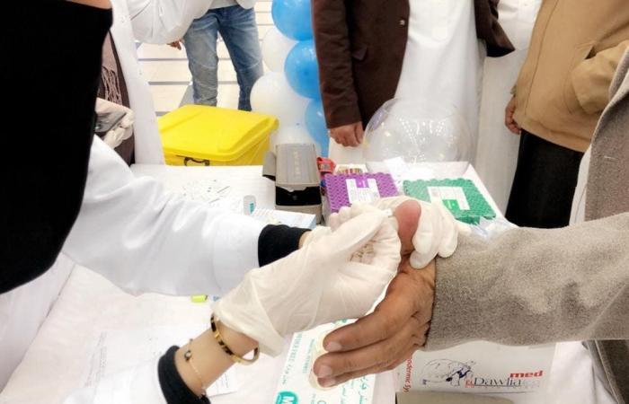 """الخليح   طبيب سعودي: إحصائيات """"السكري"""" غير دقيقة وتثير المخاوف"""