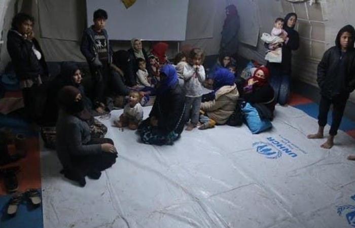 سوريا   محكمة هولندية ترفض إعادة أطفال داعش من سوريا