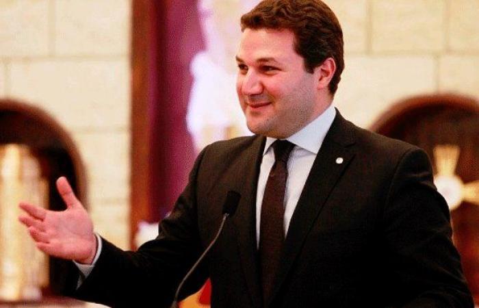 """نديم الجميل: """"هيلا هيلا هو… شعب لبنان شو حلو"""""""