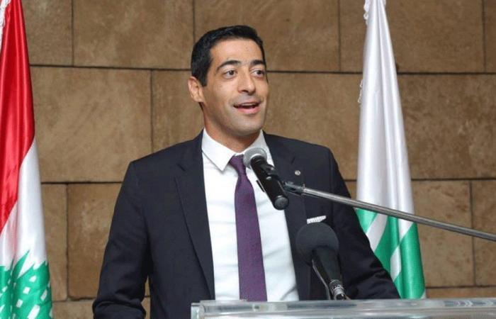 حنكش: استقلال لبنان حقيقي وكلّه فرح ومحبة