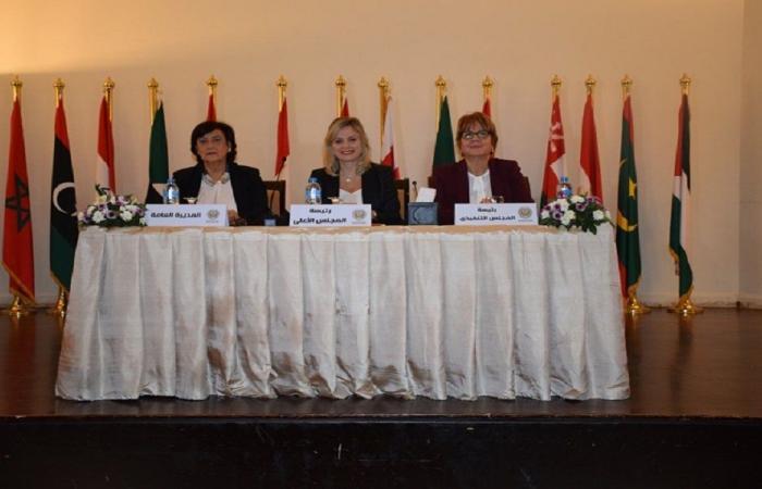 عون روكز: زخم الطاقة التغييرية للبنانيات تختزنها العربيات