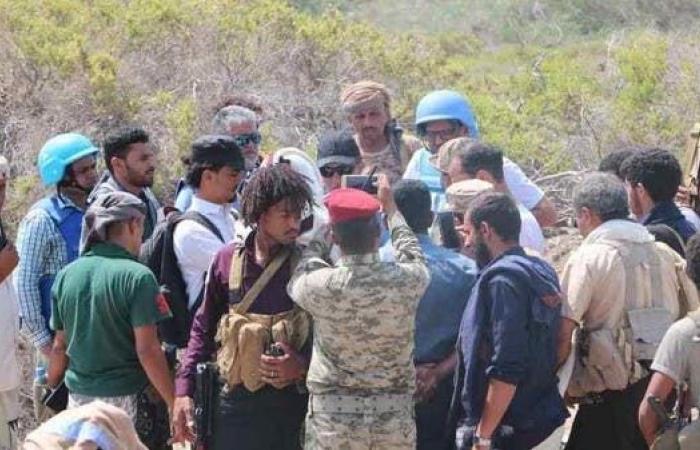 اليمن | مسؤول عسكري: قيود حوثية على البعثة الأممية ونقاط المراقبة بالحديدة